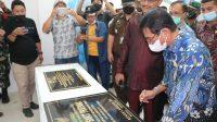 Rumah Sakit Pratama Kabupaten Boltim Diresmikan