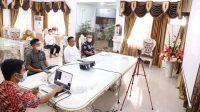 Pemerintah Bantaeng kenalkan sistem layanan masyarakat berbasis digital
