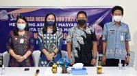 Reses perdana awal tahun 2021, Kumendong serap aspirasi masyarakat Kecamatan Paal Dua