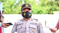 Kapolsek Tutuyan Sujianto siap tingkatkan patroli di Ibu Kota