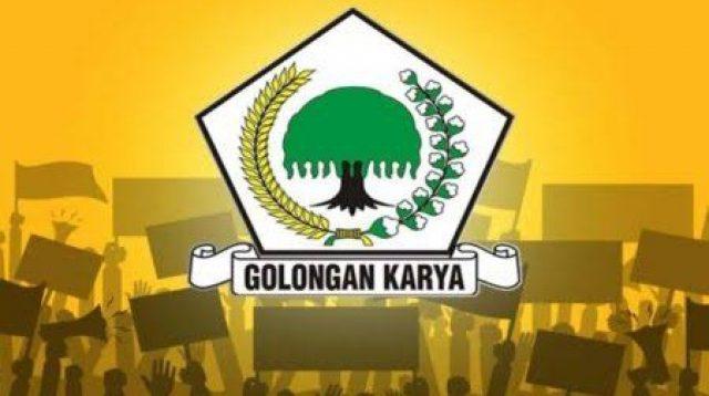 Logo Partai Golkar (Foto: Istimewa)