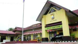 Bobol plafon dua tahan Polres Bantaeng kabur, ini kata ketua DPD Lira